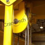 Sheaves and Wire Rope