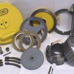 New Brake Parts