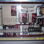 Hoist/Trolley/Bridge VFDs